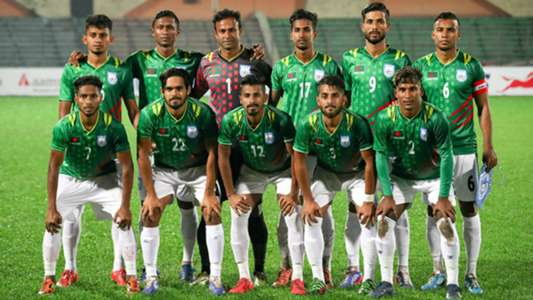 Bangladesh beefs up preliminary SAFF squad by adding expatriate footballer Yusuf Haque