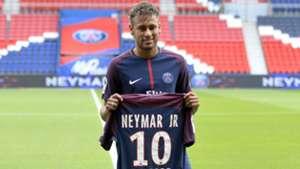 Neymar 2017