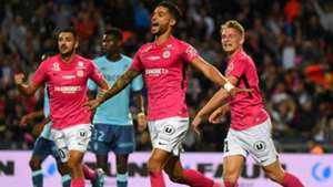 Pedro Mendes Montpellier Monaco