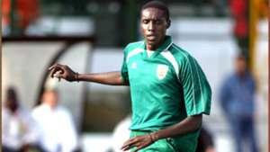 George Waweru of Harambee Stars.