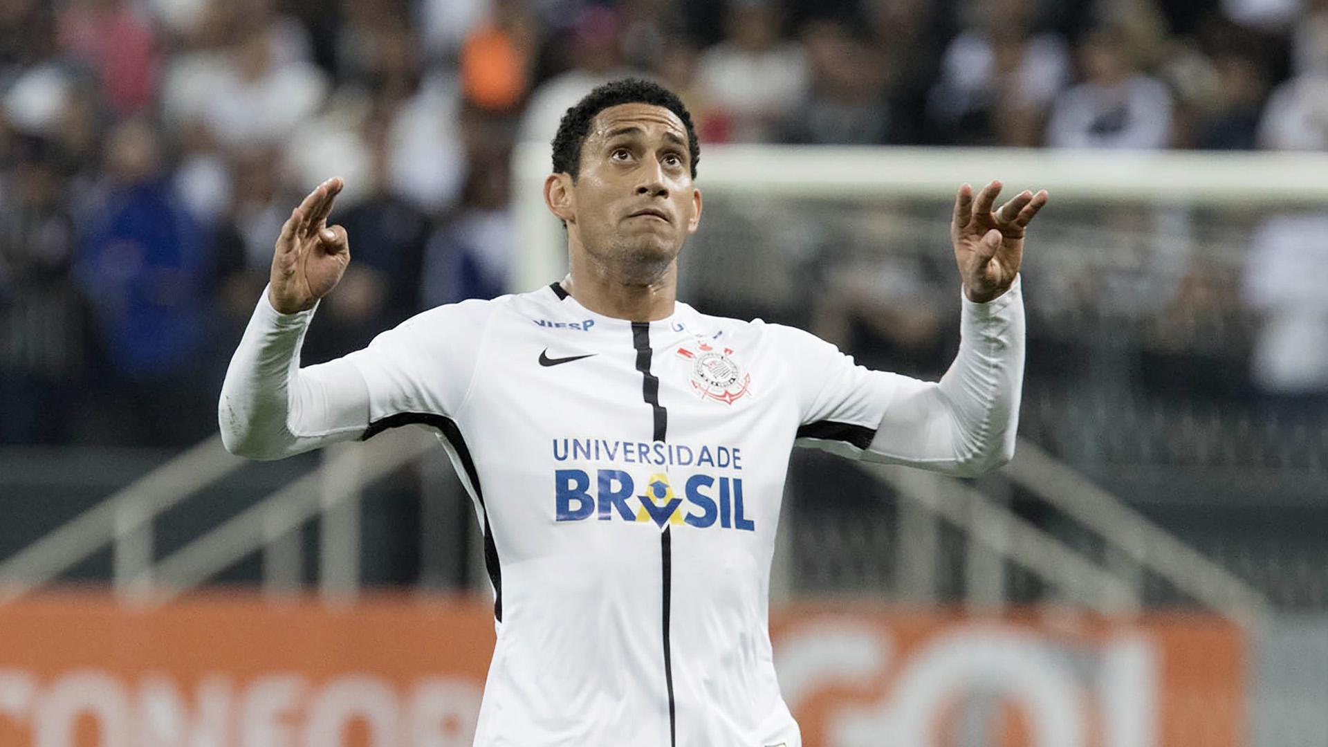 Pablo Corinthians Bahia Brasileirao Serie A 22062017