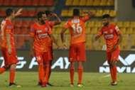 Nikhil Poojary Pune City Delhi Dynamos