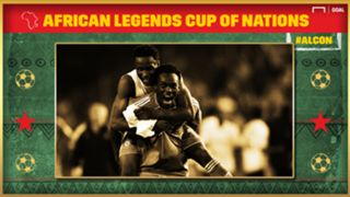 African Legends Cup of Nations: Mikel Essien