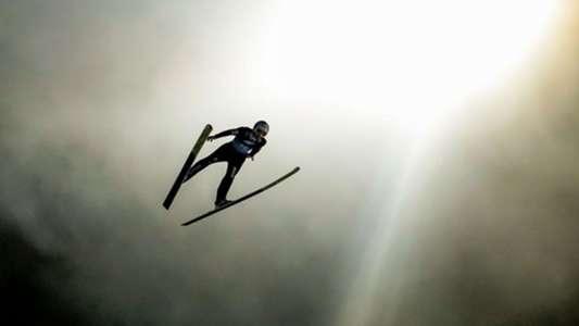 Skispringen Live Tv