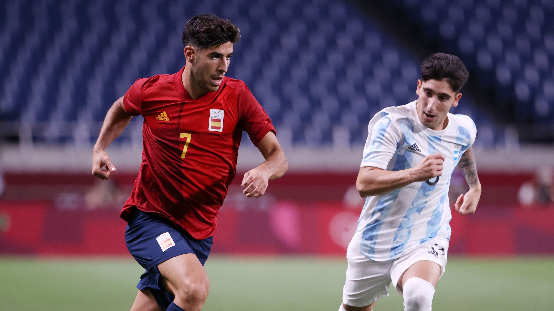 Japan vs Spain: TV channel, live stream, team news and preview