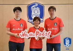 we the reds