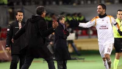 Galatasaray Trabzonspor 2009