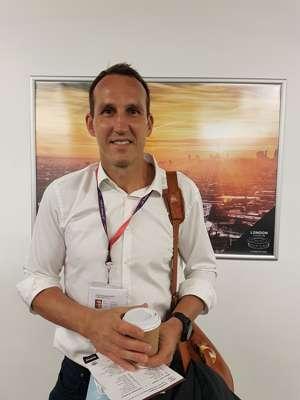 Mark Schwarzer