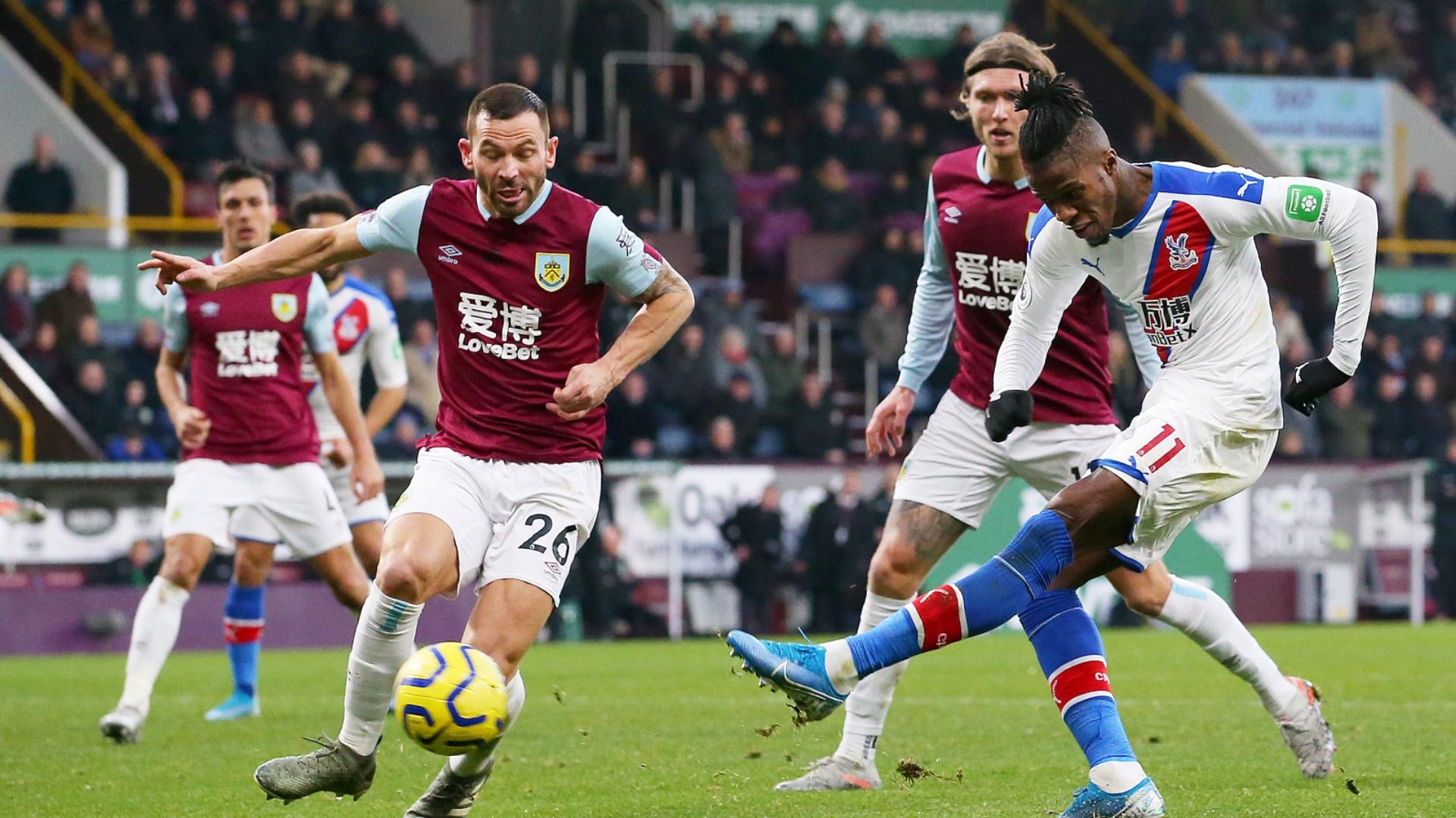 Crystal Palace vs. AFC Bournemouth - Football Match Report