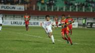 Denechandra Meitei TRAU FC