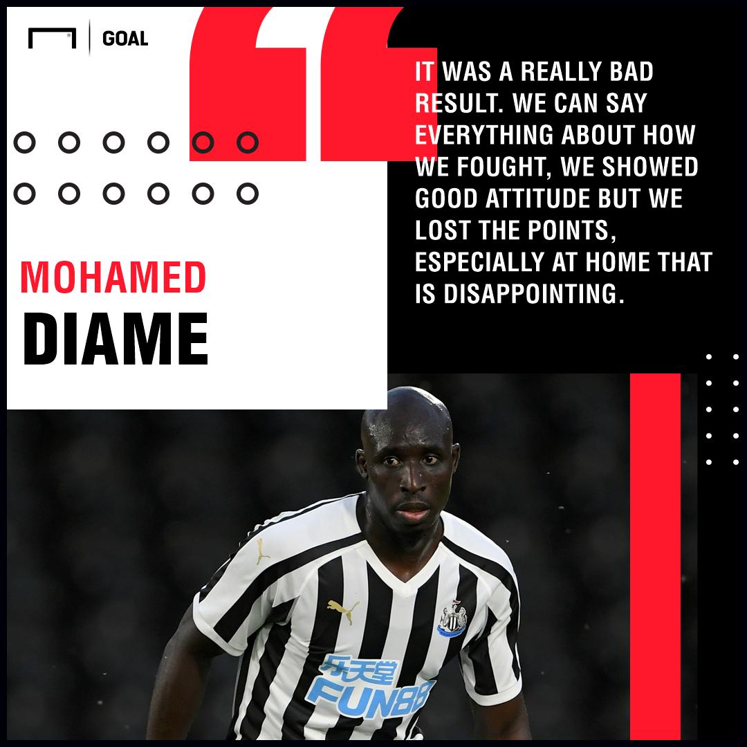Mohamed Diame PS