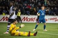 Jens Toornstra Blaswich Heracles Feyenoord 11-11-18