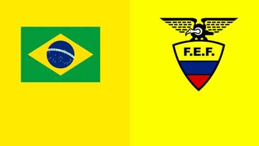 Dónde ver en España el Brasil vs. Ecuador, Eliminatorias Mundial Qatar 2022: Canal TV y streaming   Goal.com