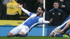 Danny Graham Blackburn Rovers