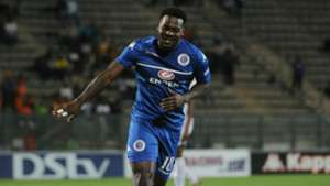 Kingston Nkhatha SuperSport United