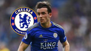 Ben Chilwell Leicester Chelsea GFX
