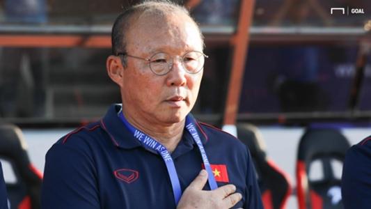 HLV Park: U23 Việt Nam sẵn sàng về mọi mặt trước thềm ra quân | Goal.com