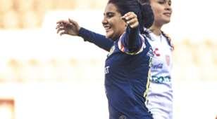 América vs Necaxa Femenil Clausura 2020