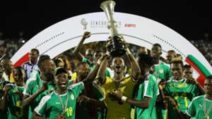 Ghana 1-1 Senegal (1-3 pens): Teranga Lions win 2019 Wafu Cup of Nations