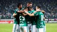 Palmeiras Atletico Tucuman Libertadores 24052017