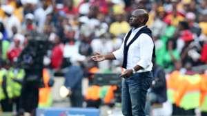 Steve Komphela, Kaizer Chiefs