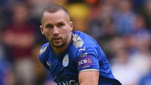 Danny Drinkwater Leicester City