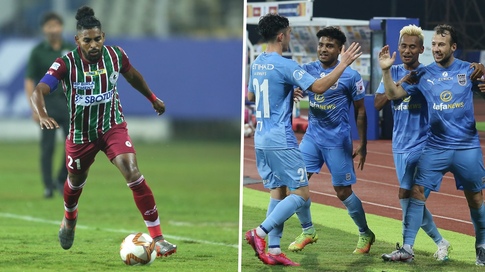 ISL Final: ATK Mohun Bagan's individual brilliance up against 'team' Mumbai City