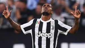 Douglas Costa Juventus Lazio Serie A