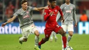 FC Bayern München, News und Gerüchte: Guardiola Grund für Alonso-Verpflichtung, geht Coman als Sane-Ersatz zu ManCity?