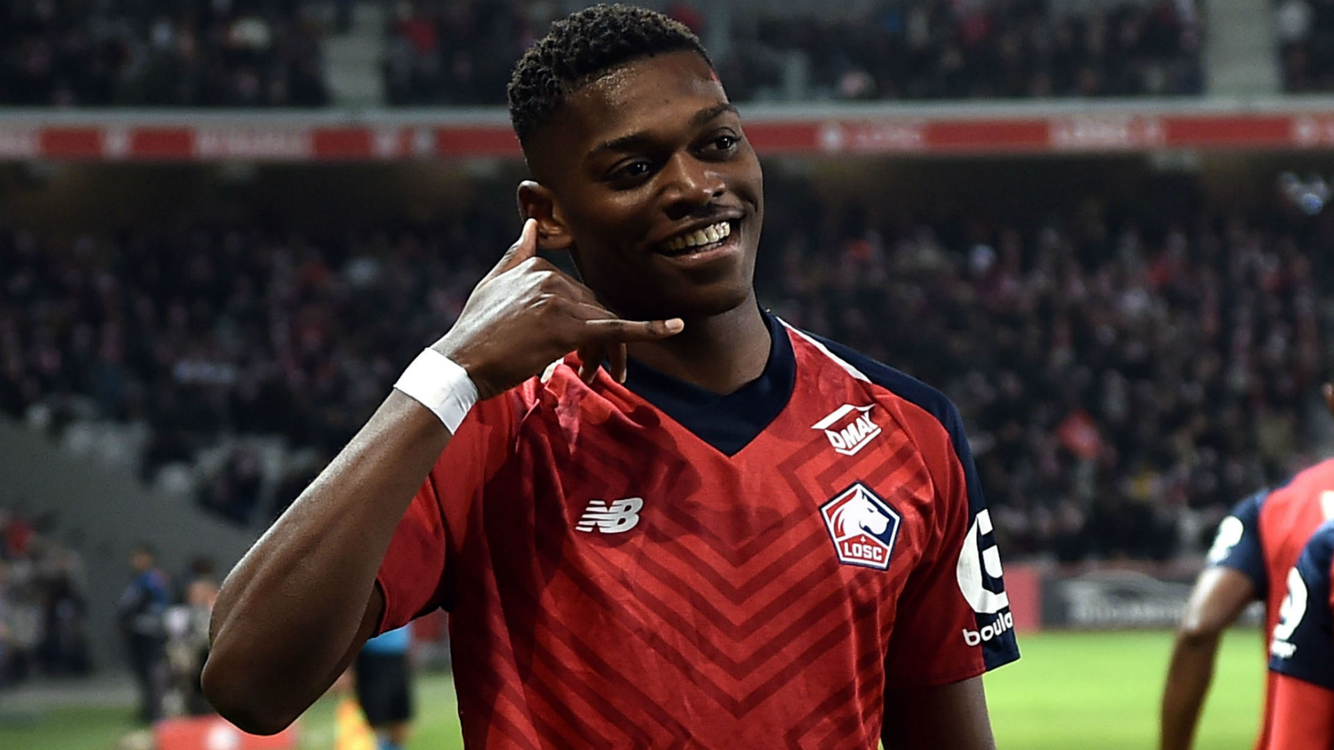 Image result for Rafael Leao