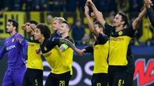 Borussia Dortmund BVB Barcelona 17092019