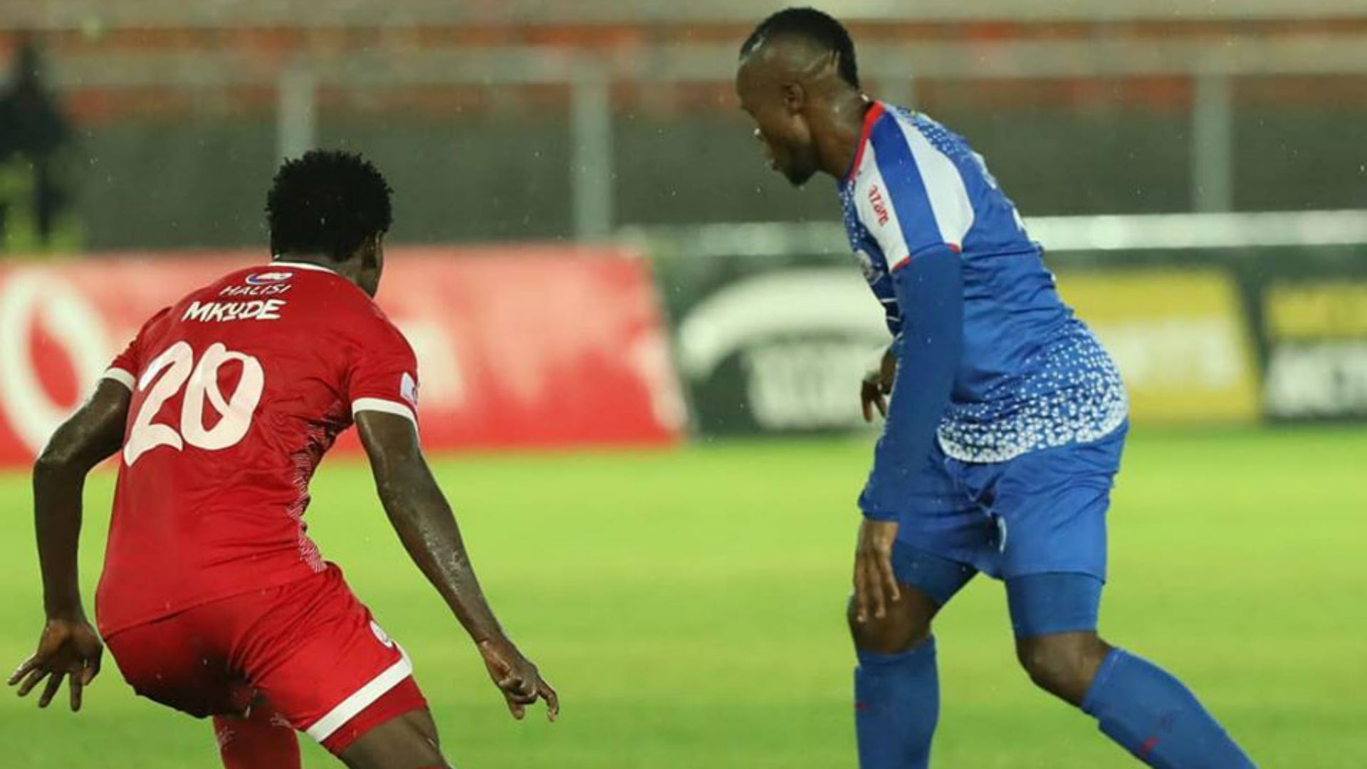 Defending champions Azam FC to battle Simba SC in FA Cup last ...
