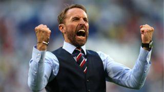 Gareth Southgate World Cup