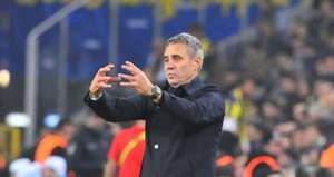 Ersun Yanal Fenerbahce Coach