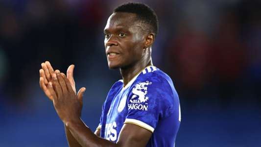 Daka set for 'new surprise role' as Leicester City get ready for Brighton test | Goal.com