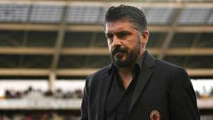 Gennaro Gattuso Milan