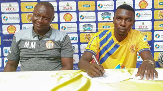 Kigozi: I am ready to fight for a starting role at KCCA FC | Goal.com