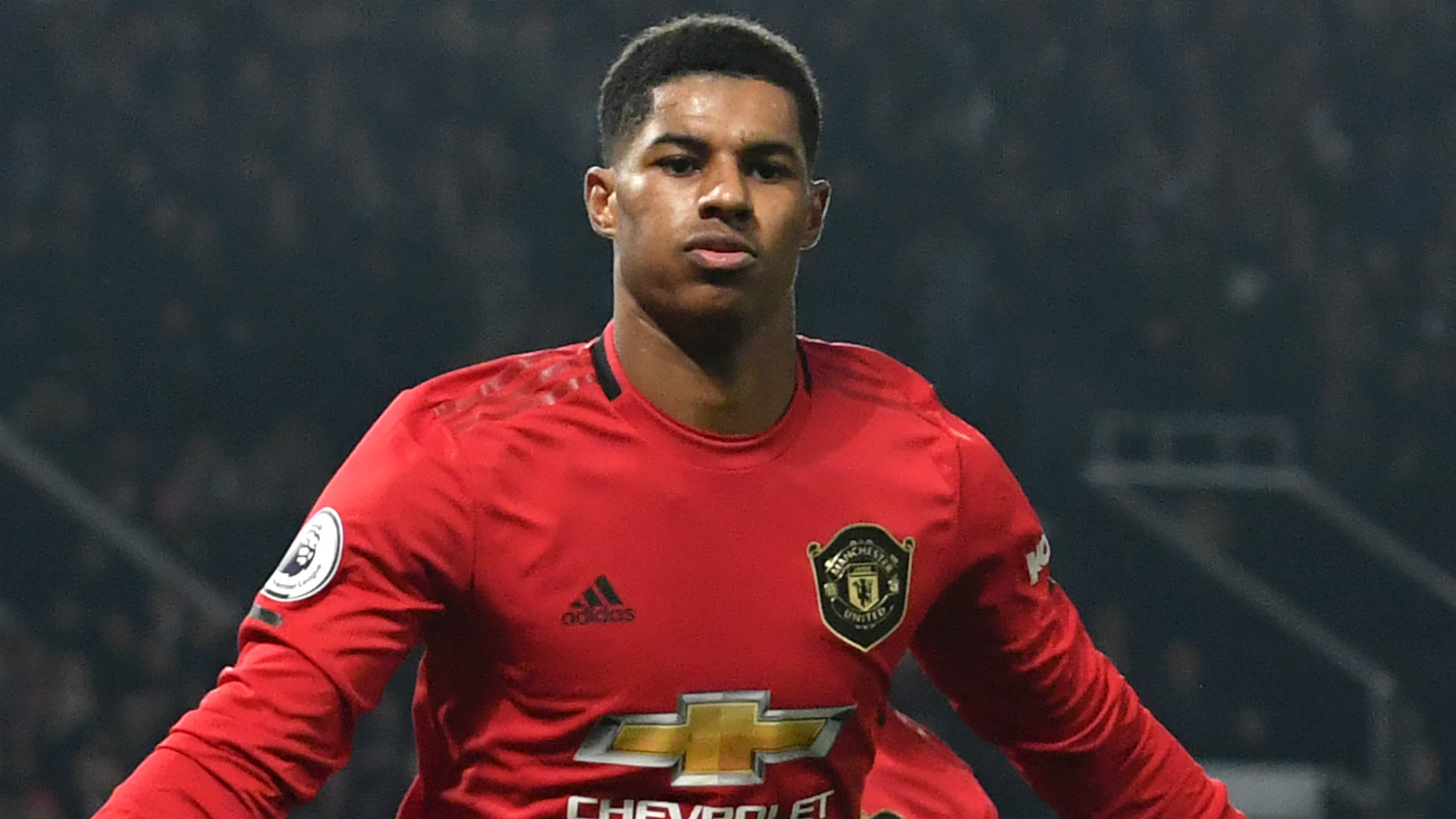 'Rashford has everything to have a career at the highest level' - Man Utd striker starting to fulfil potential, says Maguire
