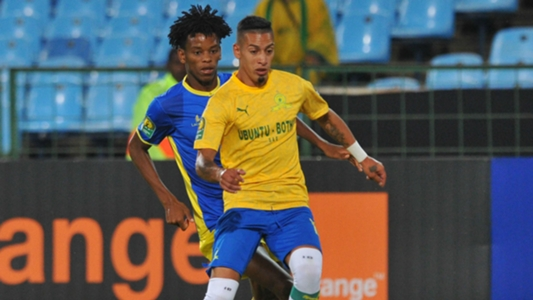 Caf Champions League: Mamelodi Sundowns can still beat Wydad Casablanca – Feutmba