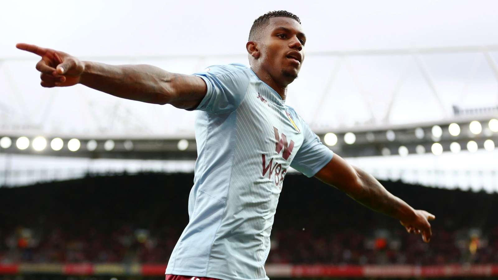 REVIEW Liga Primer Inggris: Aston Villa Pesta Gol, Crystal Palace Tembus Empat Besar