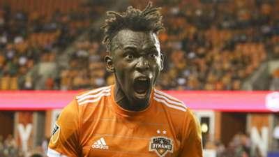Alberth Elis MLS Houston Dynamo 10262017