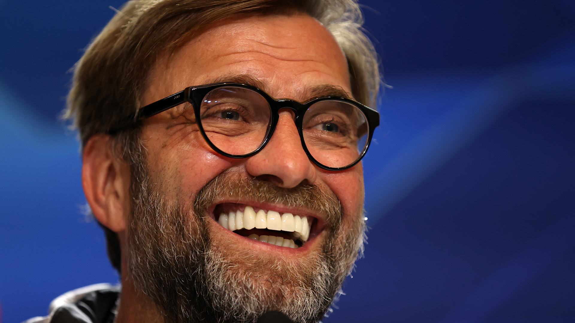Klopp will become the Germany coach, but only when he decides – Voller