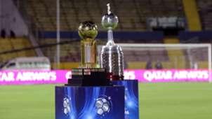 Recopa Sulamericana Libertadores 2020