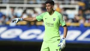 Andrada Boca Patronato Superliga 17112018
