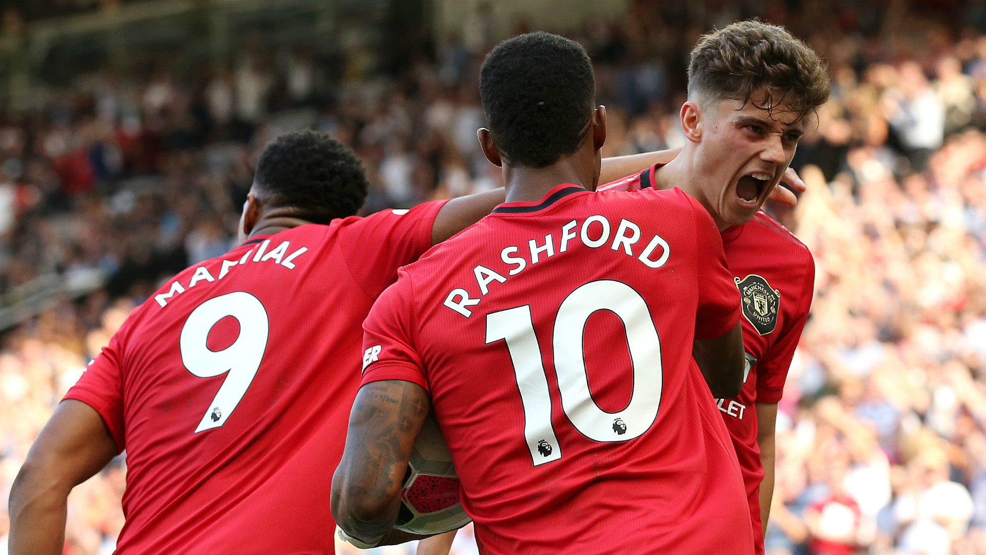 'Man Utd can challenge for the title next season' – James admits 2020-21 is 'massive' for Red Devils