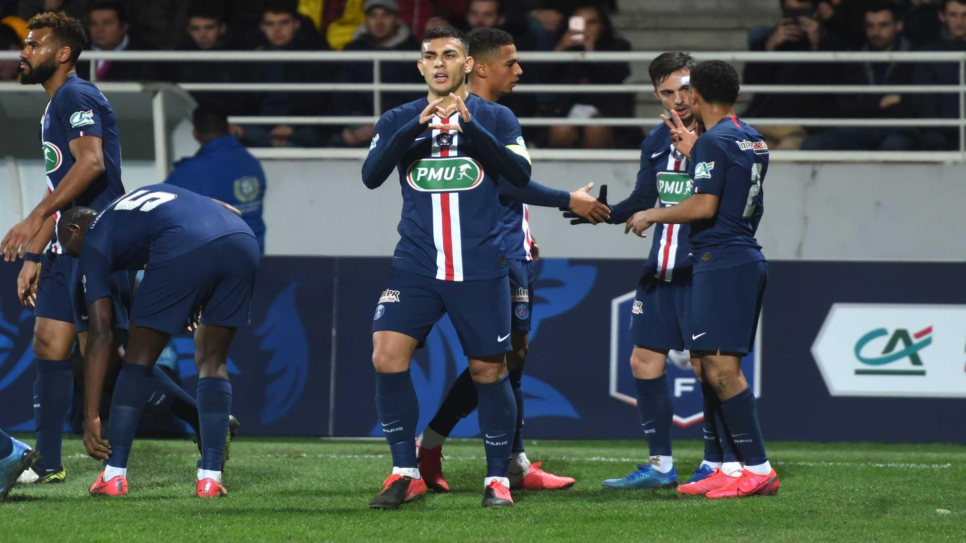 PSG : Neymar, un carton jaune pour des dribbles ?