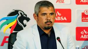 Golden Arrows, Clinton Larsen