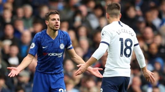 El resumen del Chelsea 2-1 Tottenham, de la Premier League: vídeo, goles y estadísticas | Goal.com