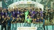 UKM v Johor Darul Ta'zim II, Challenge Cup, 12 Oct 2019