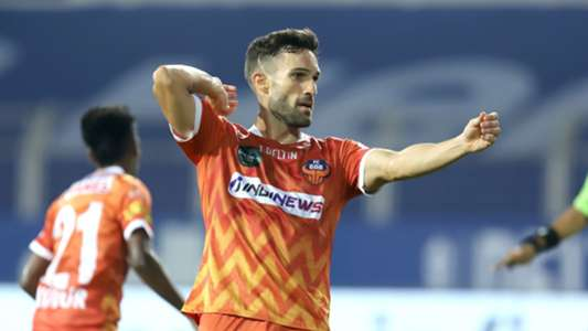 AFC Champions League 2021: Jorge Ortiz – FC Goa have to win a game to show our level